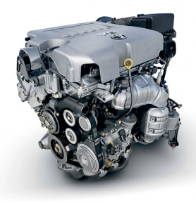 DEE-Ltd Launches Powerful New Toyota V6